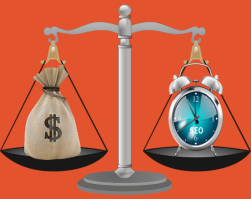 Цената на уеб оптимизацията - SEO услугите