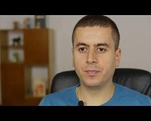 Видео клип за три години онлайн маркетинг агенция OnliSeO