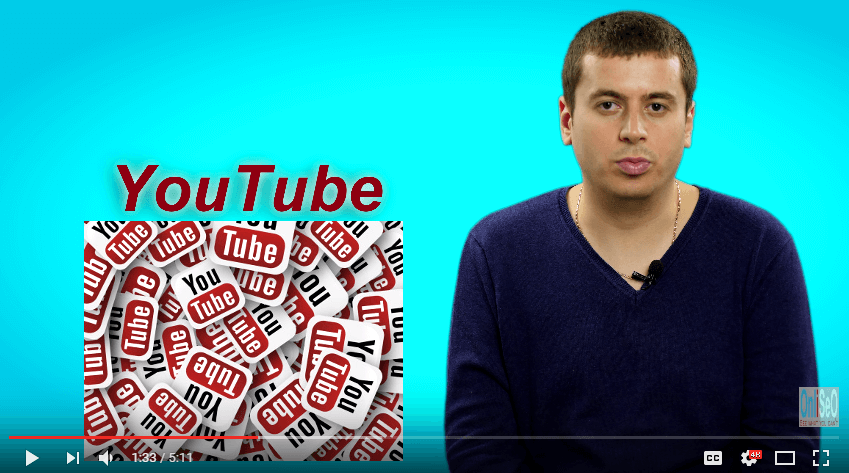 Брандирани YouTube канали