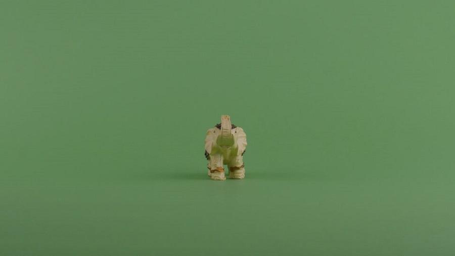 Продуктова видеография на зелен фон - green screen